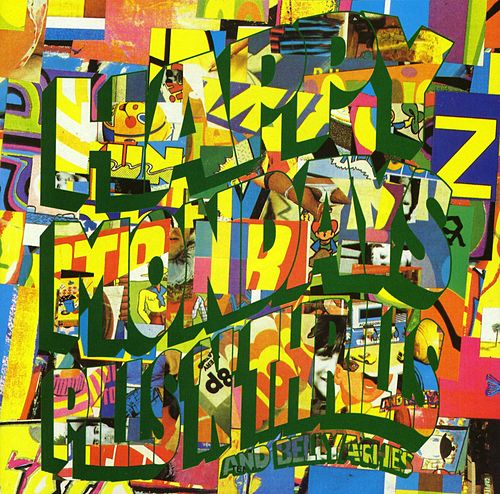 Pills 'N' Thrills And Bellyaches by Happy Mondays