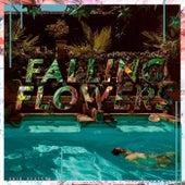 Falling Flowers de Erik Deutsch
