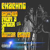 Birthed from a Singer and a Guitar Playa by Chachng
