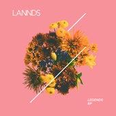 Legends EP von Lannds