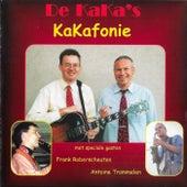 Kakafonie von De Kaka's