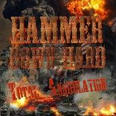 Total Annihilation by Hammer Down Hard