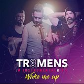 Wake Me Up de Tr3mens