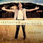 Exclusiva Adoração (Playback) de Ronnes Silvelly
