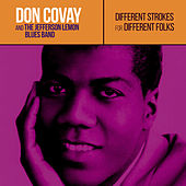 Different Strokes For Different Folks by Don Covay