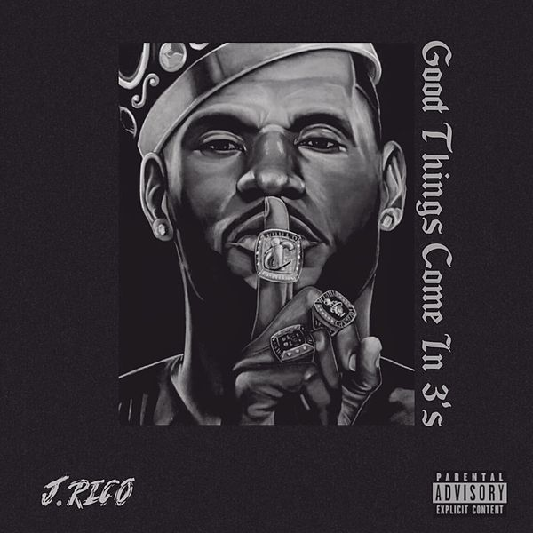 good things come in 3 s single explicit de j rico napster