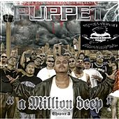 Chapter Three a Million Deep by Puppet