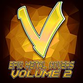 Epic Metal Covers, Vol. 2 de Little V