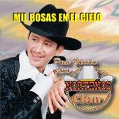 Mil Rosas en el Cielo by Paco Barron/Nortenos Clan