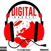 Digital Hussle, Vol. 2 It's a Global Hussle de Various Artists