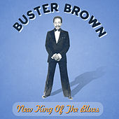 New King of the Blues de Buster Brown