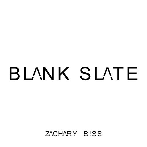 Blank Slate by Zachary Biss