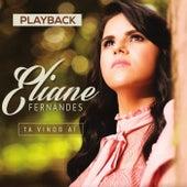 Ta Vindo Aí (Playback) de Eliane Fernandes