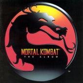 Mortal Kombat: The Album de The Immortals