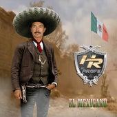 El Mexicano by Herman Rodriguez