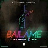 Bailame de Chico Bandana