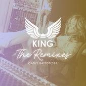 King (The Remixes) di Cathy Battistessa