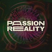 Passion & Reality by three/\sides