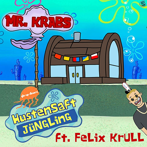 Mister Krabs von Hustensaft Jüngling
