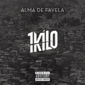Cypher Alma de Favela by 1Kilo