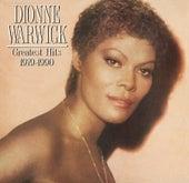 Greatest Hits (1979-1990) by Dionne Warwick