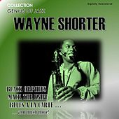 Genius of Jazz - Wayne Shorter (Digitally remastered) de Wayne Shorter
