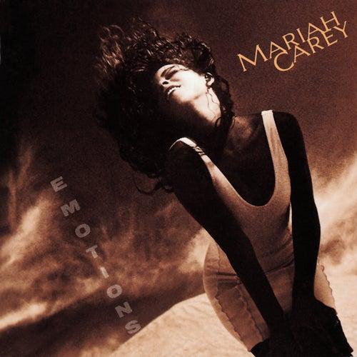 Emotions by Mariah Carey
