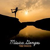 Música Gongos Tibetanos von Lullabies for Deep Meditation