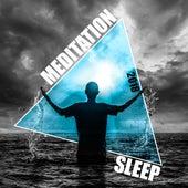 2018 Meditation Sleep by Sleep Sound Library