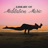 Library of Meditation Music by Nature Sounds (1)