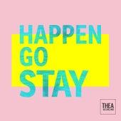 Happen Go Stay de Thea Hjelmeland