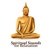 Spiritual Sounds for Relaxation de Zen Meditation and Natural White Noise and New Age Deep Massage