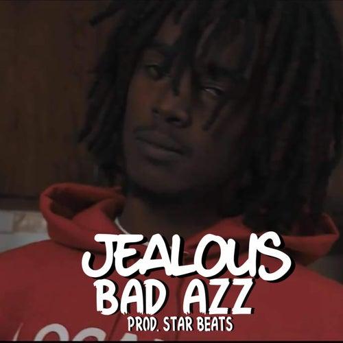 Jealous by Bad Azz