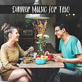 Dinner Music for Two de Relaxing Instrumental Music
