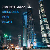 Smooth Jazz Melodies for Night by Acoustic Hits