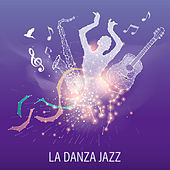La danza jazz de Piano Dreamers