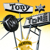 The Revival von Tony! Toni! Tone!