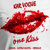 One Kiss (Special Instrumental Versions [Tribute To Calvin Harris, Dua Lipa]) by Kar Vogue