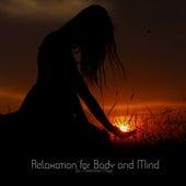 Relaxation of Body and Mind von Zen Meditation Mage
