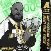 Appelsap 2018 by Rotjoch United