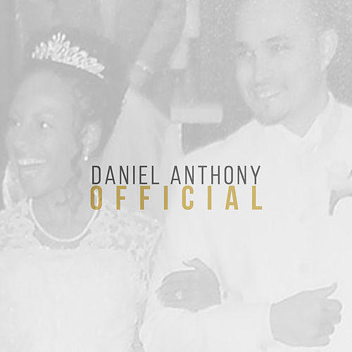 Official by Daniel Anthony