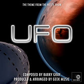 UFO - Main Theme by Geek Music