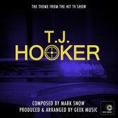 T.J.Hooker - Main Theme by Geek Music