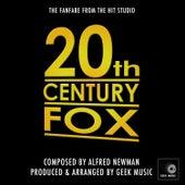20th Century Fox Fanfare by Geek Music