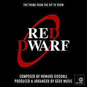 Red Dwarf - Main And Title Theme Medley by Geek Music
