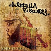 Guerrilla Business EP de TRUTH