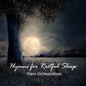 Hymns for Restful Sleep by Mary Beth Carlson