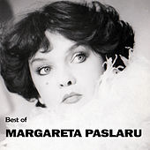 Margareta Paslaru - Best of de Margareta Paslaru