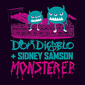 Monster EP de Don Diablo
