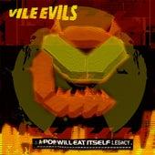 Demon / Axe of Men 2010 (Remixes) by Various Artists